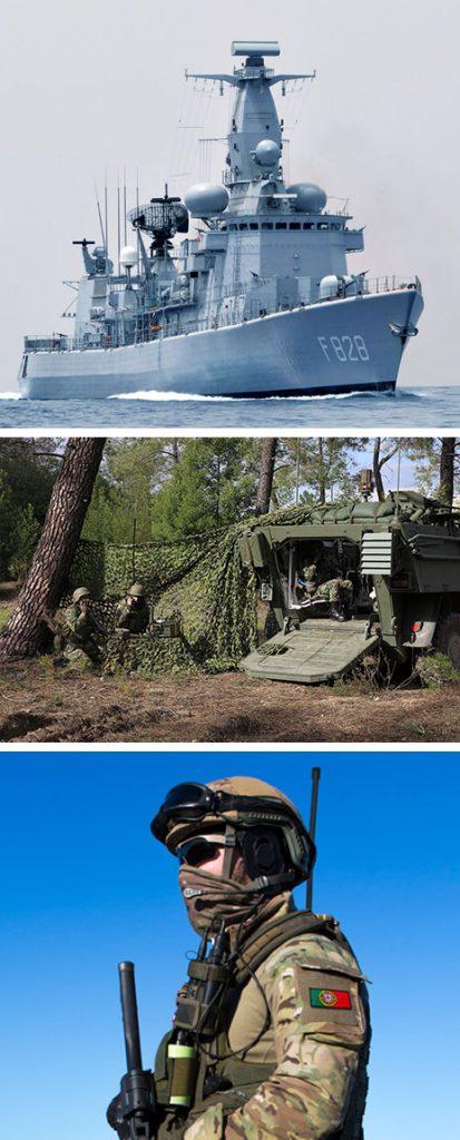 frigate, field, soldier communications