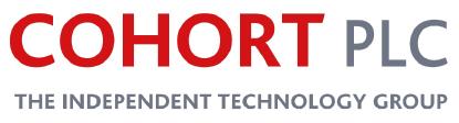 cohort logo